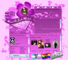 Link to-cjq myspace profile layout-
