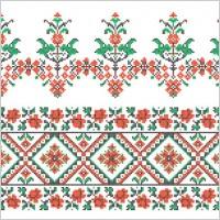 Link to1 pixel pattern vector