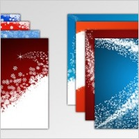 Link to10 free christmas backgrounds