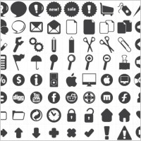 Link to120 free new icons