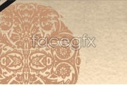 Link to14 beautiful textured paper vector