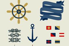 Link to16 navigation element vector