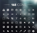 Link to168 icons