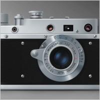 Link to1956 russian film camera zorki