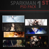 Link to1st psd pack