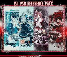 Link to1st psd reference pack