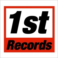 Link to1st records logo