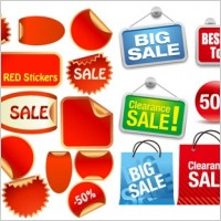 Link to2 sets of icon vector sales