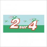 Link to2 sur 4 logo