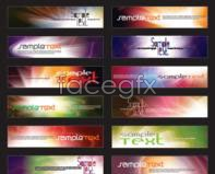 Link tovector template design page web a of background 20