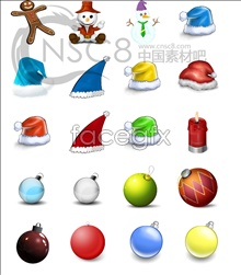 Link to2007 christmas desktop icons