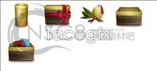 Link to2007 christmas icons