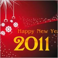 Link to2011 christmas vector