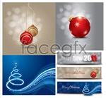 Link to2011 christmas vectors