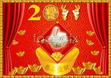 Link topsd template cai fa xi gong 2011