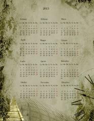 Link to2013 calendar desktop picture