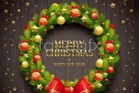 Link to2013 christmas vector templates