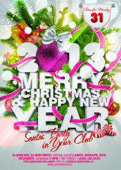 Link to2013 decoration theme poster source material