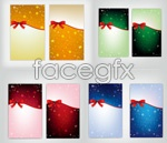 Link to2013 new year width vector