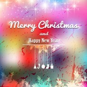 Link to2014 christmas and new year grunge vector backgrounds 05
