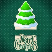 Link to2014 christmas paper cut backgrounds vector 03