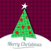 Link to2014 christmas paper cut backgrounds vector 05