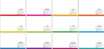 Link to2014 color calendar vector