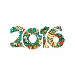 Link to2016 creative digital vector