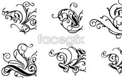 Link to23 practical fashion pattern vector