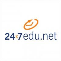Link to24x7edunet logo