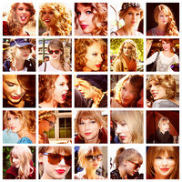 Link to25 new icons of taylor swift