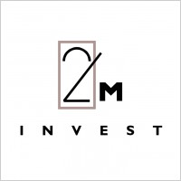 Link to2m invest logo