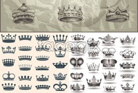 Link to3 continental crown vector map pack