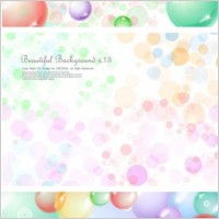 Link to3 transparent sphere background vector