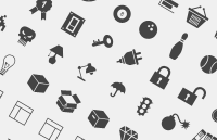 350 vector web icons psd
