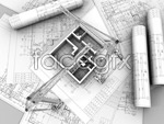 Link to3d buildings _8 psd