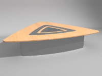 Link to3d conference table model