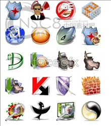 Link to3d crystal icons software