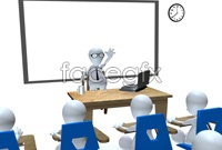 Link to3d hd picture villain classroom lectures