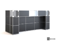 Link to3d model of the tile walls