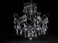 Link to3d models of european modern crystal chandeliers