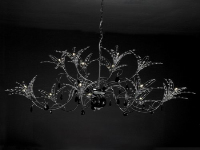 Link to3d models of modern european crystal chandeliers