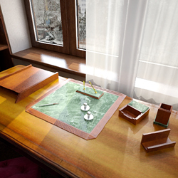 Link to3d models of solid wood window