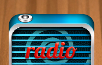 Link to3d radio icon psd