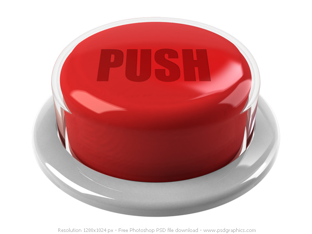 Link to3d red push button psd