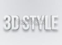 Link to3d style