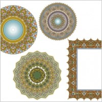 Link to4 beautiful classic lace pattern 6