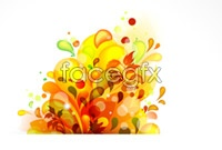 Link to4 current bright pattern vector