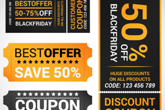 Link to4 product coupon vector