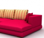 Link to4 sets  new furniture in 2007 3d model